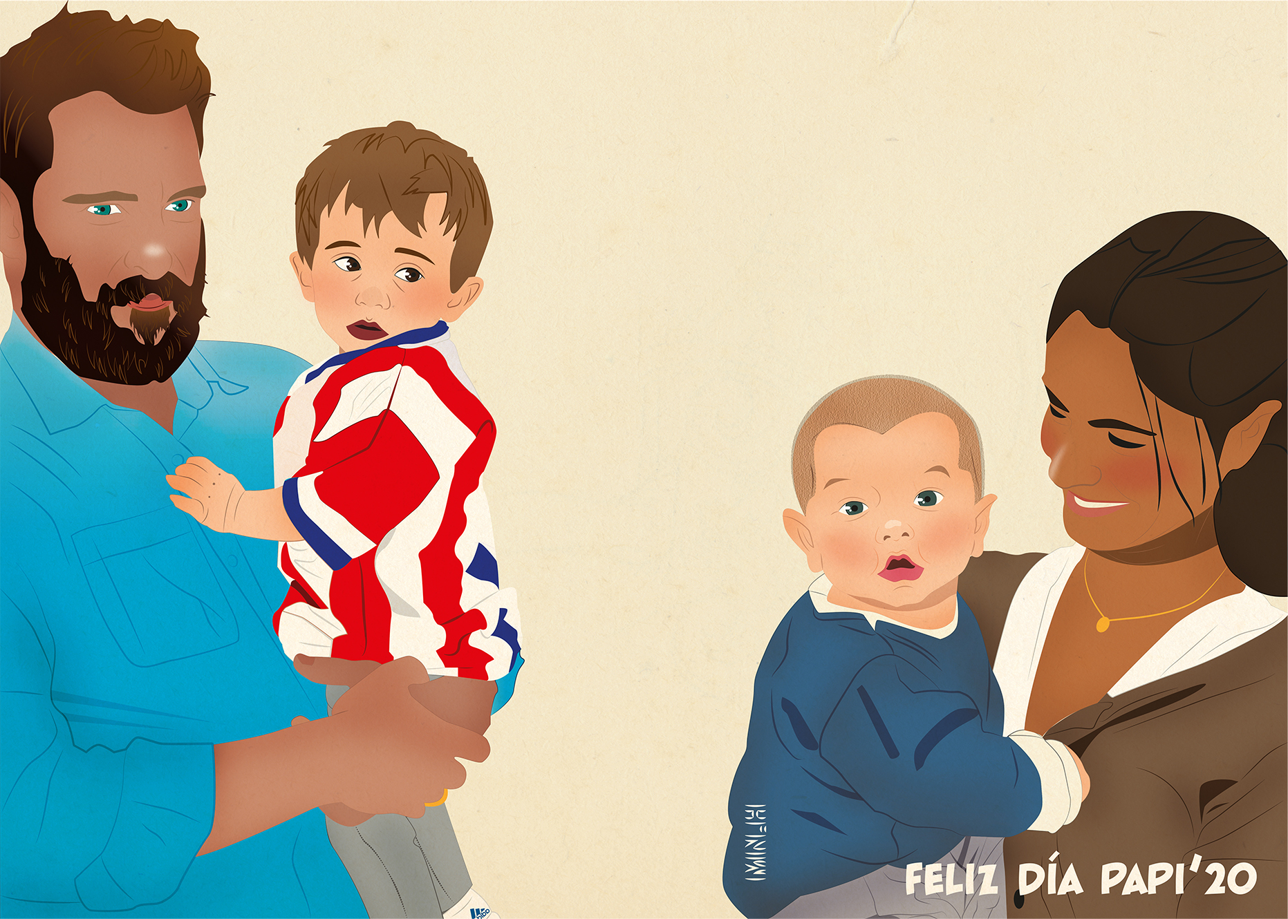 FAMILY MAR ok